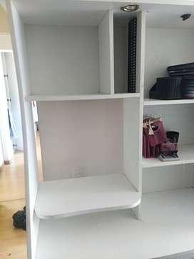 Mueble de oficina de melamine