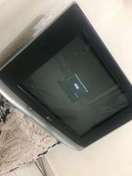 Tv LG exelente funcionamiento