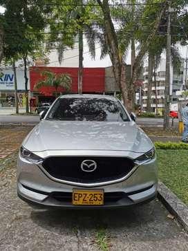Mazda CX-5 GRAND TOURING 4x4