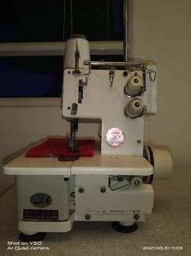 Vendo máquina collarín marca Gemsy