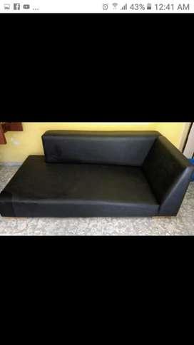 Sofa de 3 cuerpos impecable!!
