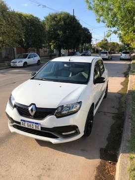 Renault Sandero Rs 2019