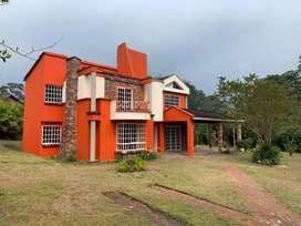 Casa en Altamira Mesa de los Santos