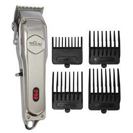 Máquina de barbería (Nano-tec)