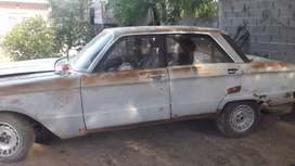 Ford falcon 1985 con gnc