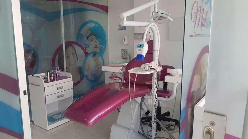 Unidades Odontologicas Fábrica  1.700.000 0