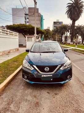 Nissan Sentra uso particular