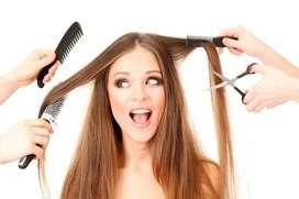 curso de  peluquería completo