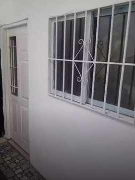 Departamento zona campuz y  del Instituto Manuel Estrada