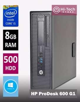 Cpu Core i5 de cuarta generación