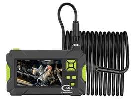 Videoscopio / Boroscopio / Endoscopio de Sonda 10 metros con Pantalla LCD a Color P30 con Factura y Garantía