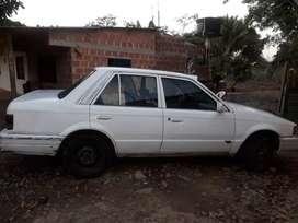 Vendo Mazda 323 mod 92