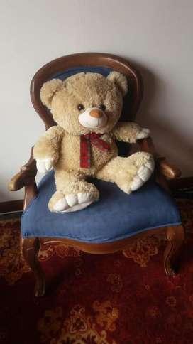 Osito de peluche Teddy bear