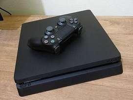 Playstation 4 1Tb - 1 Mando - 1 Juego - Precio a tratar