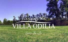 Oportunidad Venta Terreno en Villa Odilia 1000m2 - Lujan