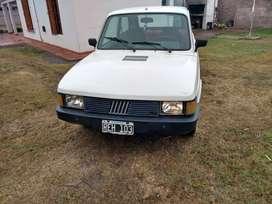 Fiat Spazio 147 Diesel Mod 91