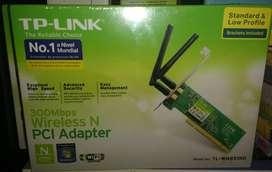 Pci Wireless N 300 Mbps