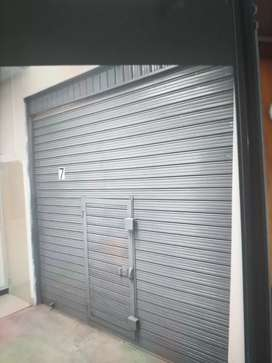 Alquiler de tienda en huancayo