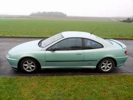 alerón exclusivo peugeot 406 coupe pininfarina 1997 a 2005