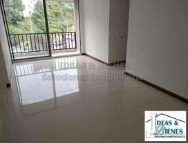 Apartamento En Venta Envigado Sector Primavera: Código  881907