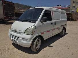Chevrolet Vans N300 Carga