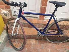 Bicicleta fixer