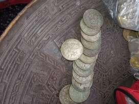 Monedas antiguas UN SOL 1929