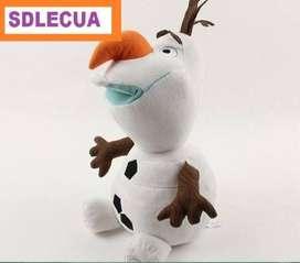 peluche Olaf Frozen Original Disney Pixar  50cm Muñeco Nieve