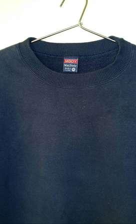 Buzo algodon azul Mac Body talle 16