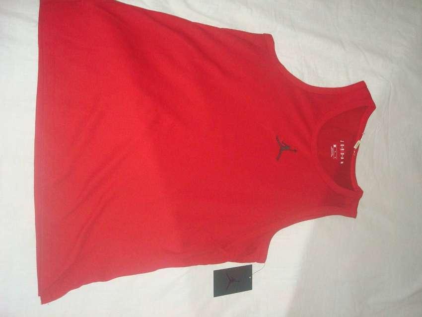 Remera musculosa Nike Jordan 0
