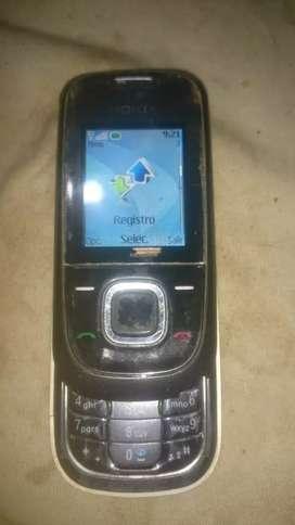 Nokia 2680 clásico libre toda operadora