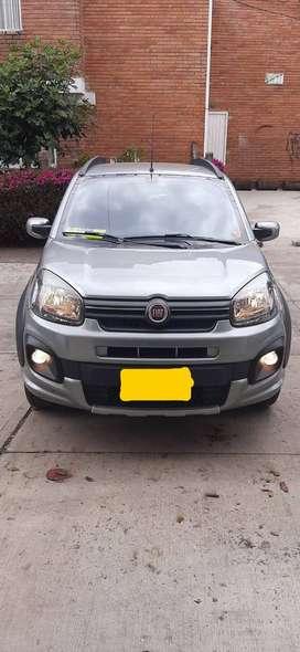 Se vende Fiat Uno Way