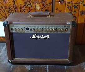 Bafle electroacústico Marshall AS50D...