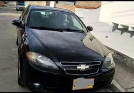 Vendo o permuto Chevrolet Optra 2010