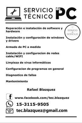 Técnico PC