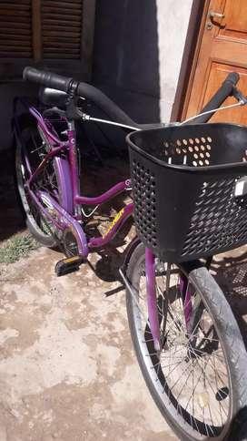 Vendo Bici rod 26