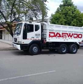 DAEWOO NOVUS
