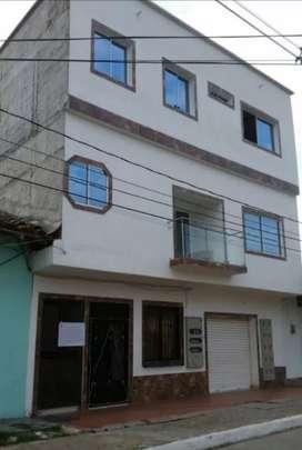 Edificio 6 apartamentos venta