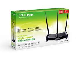 TPLINK  High Power  TLWR941HP