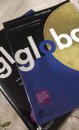 Libro Inglés Global Avanzado
