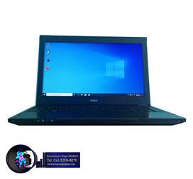 ¡MEGA GANGA! Dell Latitude 3330 / Windows 10 Pro / 4 Gb RAM / Office incluido / 320 Gb / @EVM