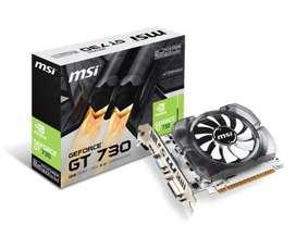 Nvidia GeForce GT 730 2GB