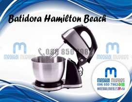 BATIDORA HAMILTON BEACH