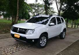 Duster Dynamic 2017 Aut. Secuencial