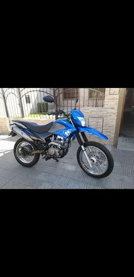 Zanella 200