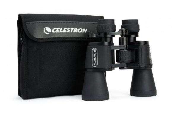 Binocular Upclose 0