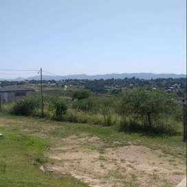 Vendo terreno en Villa del Lago