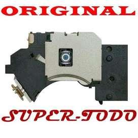 Lente Laser Original Pvr802w Playstation2