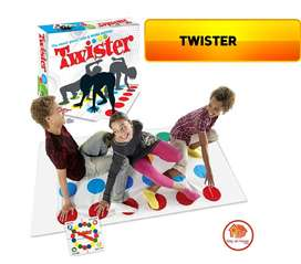Twister Juego Familiar