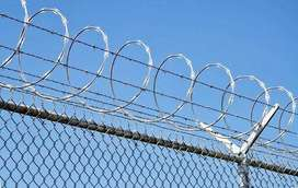 concertinas cercas de seguridad perimetral